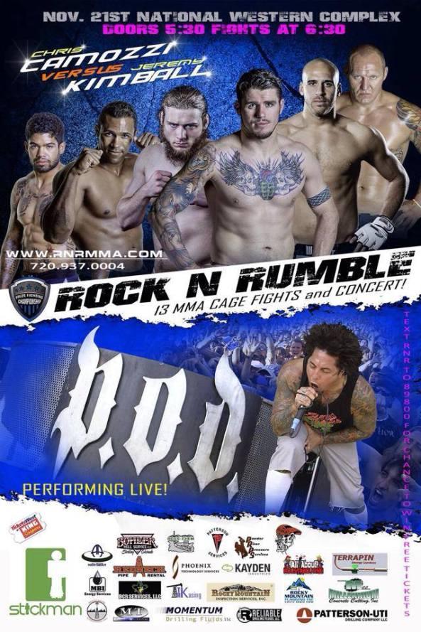 rocknrumble